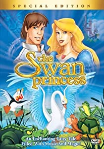 The Swan Princess Special Edition from Sony Pictures Home Entertainment