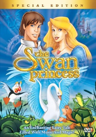 Swan Princess, The / Принцесса Лебедь (1994)
