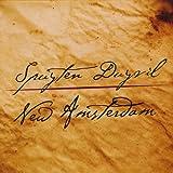 Spuyten Duyvil New Amsterdam