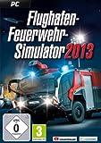 Flughafen Feuerwehr Simulator 2013