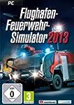 Flughafen - Feuerwehr - Simulator 201...