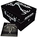 Mechanize - Super Limited Fan Box Fear Factory