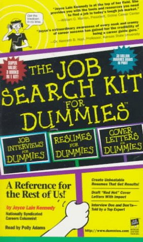 pdf joyce kennedy resumes for dummies 387637 pdf 28 pages