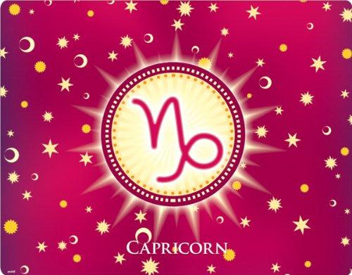 Zodiac - Capricorn - Stellar Red - Motorola Droid 2 - Skinit Skin zodiac capricorn stellar red motorola droid 2 skinit skin