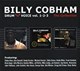 Vol. 1-2-3-Drum'n'Voice by Billy Cobham