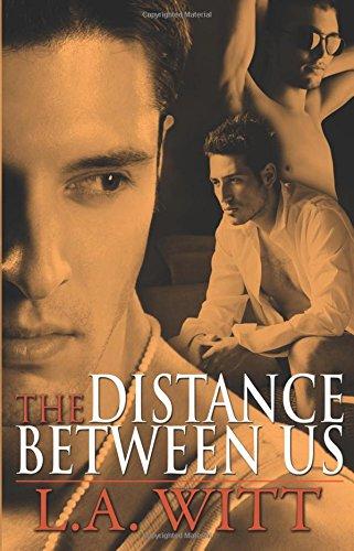 The Distance Between Us (The Distance Between Us, #1, Wilde