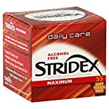 Stri-Dex Acne Medication with Salicylic Acid, Maximum Strength, 55 ct.