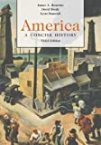 America: A Concise History, 3rd Edition (0312413645) by Henretta, James A.