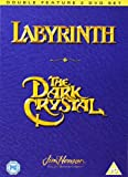 The Dark Crystal / Labyrinth [Import anglais]