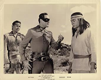 the lone ranger original still at s entertainment collectibles store