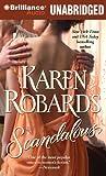 Scandalous (Banning Sisters Trilogy)