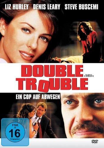 Double Trouble - Ein Cop auf Abwegen