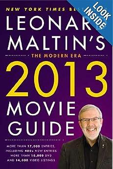 Leonard Maltin's 2013 Movie Guide: The Modern Era (Leonard Maltin's Movie Guide) online