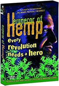 Emperor of Hemp: The Jack Herer Story