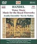 Water Music Royal Fireworks (DVD Audio)