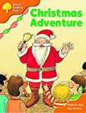 Oxford Reading Tree: Stage 6: More Storybooks (Magic Key): Christmas Adventure: Pack A (Oxford Reading Tree)