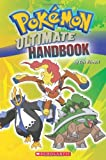 Cover of Pokemon Ultimate Handbook by Cris Silvestri 0545078865
