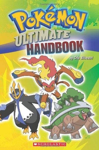 Pokemon-Ultimate-Handbook