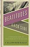 img - for Beatitudes From the Back Side: A Different Take on What It Means to be Blessed book / textbook / text book