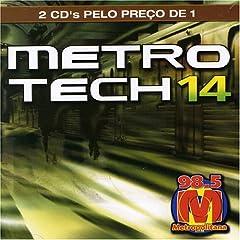 Metro Tech, Vol. 14