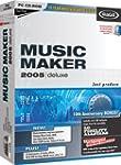 Music Maker 2005 Deluxe