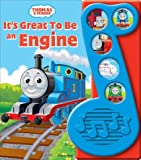 Little Music Note Play-A-Song: Thomas & Friends It's Great to Be an Engine