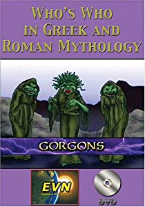 Whos Who in Greek and Roman Mythology DVD