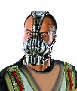 Rubies Costume Co Batman Dark Knight Rises Three-fourth Bane Mask at Gotham City Store