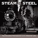 Steam & Steel 2013 Wall (calendar)