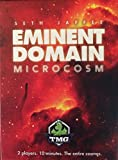 Eminent Domain Microcosm Game