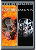 Jason Goes to Hell: The Final Friday / Jason X [Import]