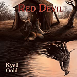 Red Devil - Kyell Gold