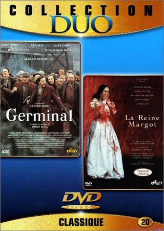 Germinal;La Reine Margot