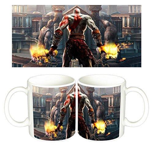 God Of War A Tazza Mug