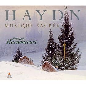 Haydn : Choral Works