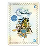 Coffret Wakfu 4 DVD + CD