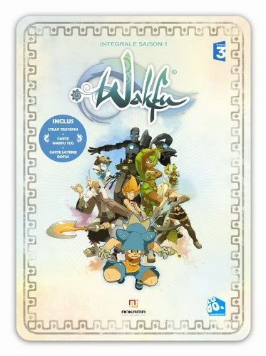 France Televisions Distributio Wakfu Saison 1