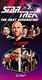 echange, troc Star Trek Next 42: Q Who [VHS] [Import USA]