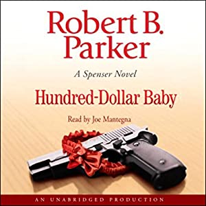 Hundred-Dollar Baby Audiobook