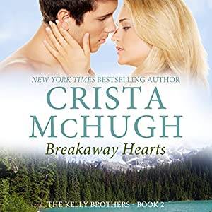 Breakaway Hearts Audiobook