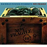 Not Fragile [40th Anniversary]