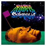 COLONY DINNER♪SHAKALABBITSのジャケット