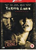 Taking Lives: Director's Cut [DVD]
