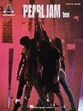 Pearl Jam - Ten Songbook