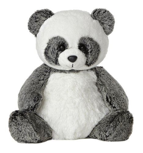 Aurora World Sweet and Softer Ping Panda 12
