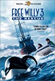 Free Willy 3: The Rescue [DVD] [1997] [Region 1] [US Import] [NTSC]