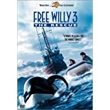 Free Willy 3 - The Rescue ~ Jason James Richter