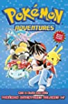 Pokemon Adventures Red & Blue Box Set...
