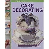 Cake Decoratingpar Rachel Brown