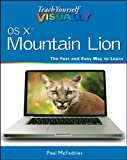 img - for Teach Yourself VISUALLY OS X Mountain Lion (Teach Yourself VISUALLY (Tech)) book / textbook / text book